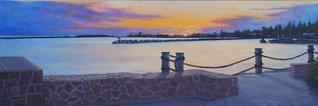 Grand Marais Harbor, MN