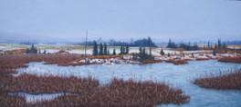 Frozen March, Hwy 61