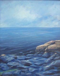 Sunken Rocks