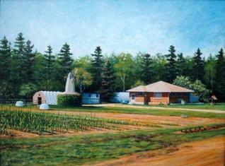 Zatti Farm