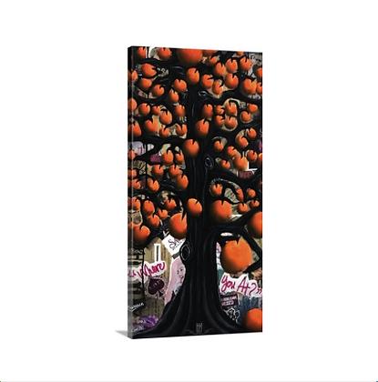 Orange Tree - 10x20