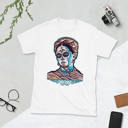 Queen Bee Frida Short-Sleeve Unisex T-Shirt