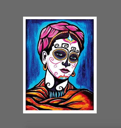 Katrina Kahlo Limited 49