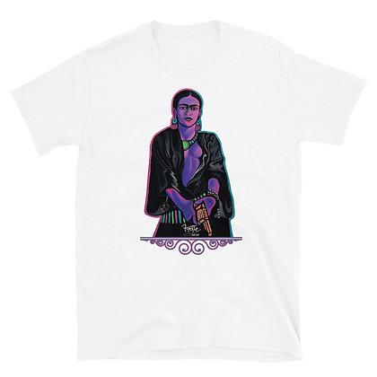 Savage Frida - Short-Sleeve Unisex T-Shirt