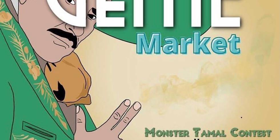 Gente Market Artwalk