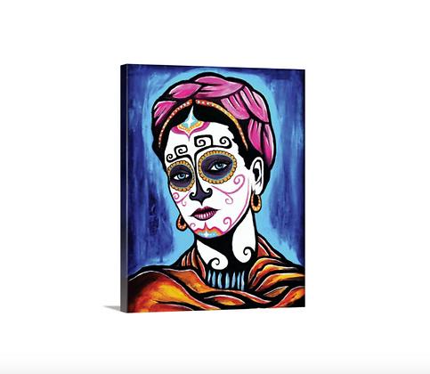 Soledad // 16x20 Canvas