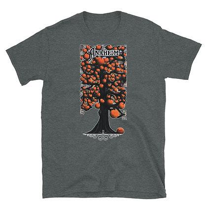 Short-Sleeve Unisex T-Shirt - Anaheim