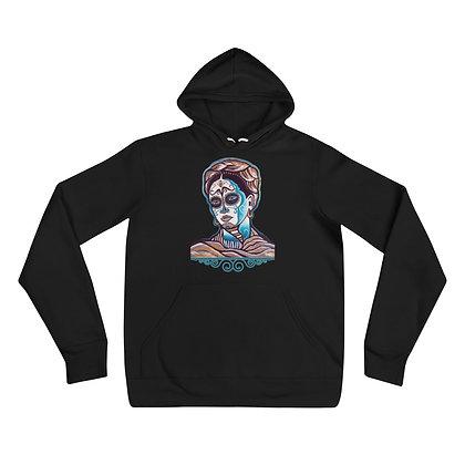 Queen Bee Frida Unisex hoodie