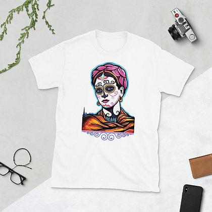 Soledad Catrina - Short-Sleeve Unisex T-Shirt