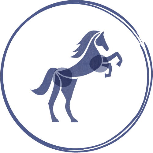 Wishing Horse Productions Logo