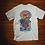 Thumbnail: Shelly Mar //Get Up T-Shirt
