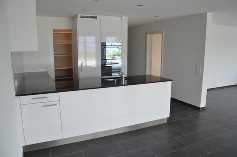 AteamA - neue Küche