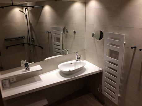 AteamA - Badezimmer
