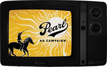 Pearl-Beer Ad Campaign