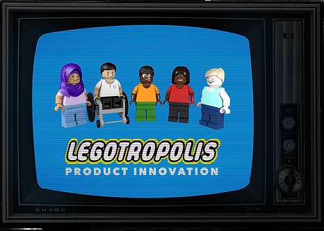 Legotropolis