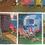 Thumbnail: Puzzle - 1000 piece Vintage Retro Trailers (Hennessy puzzles)