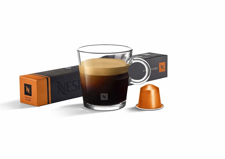 Nespresso Pods - Linizio Lungo