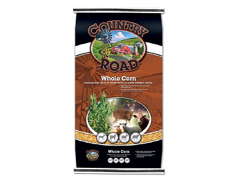 Country Road Whole Corn 50lb.