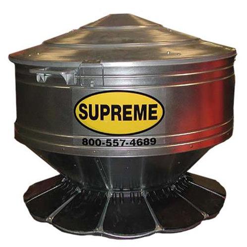 Supreme Hog Feeder