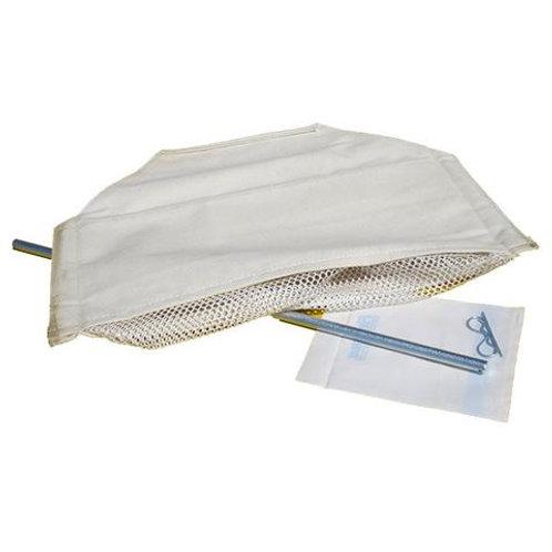 Upright Mineral Feeder Dust Bag Kit