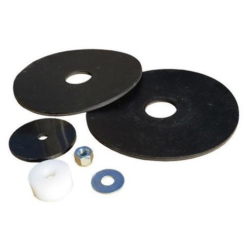 Ground Mineral Feeder Replacement Flap Kit