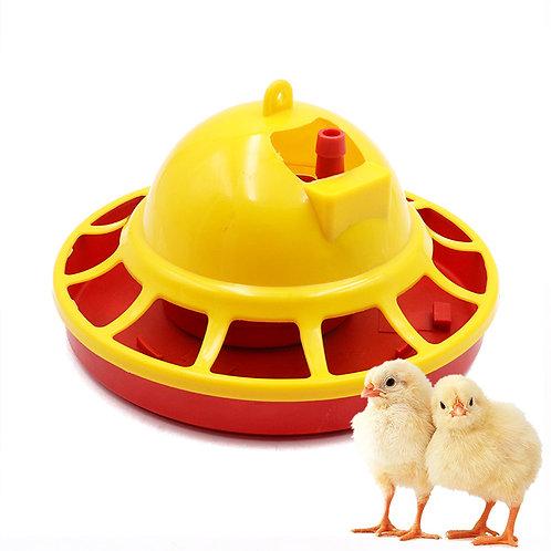 Automatic Chicken Feeder Waterer
