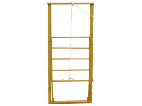 Vertical Lift Gate