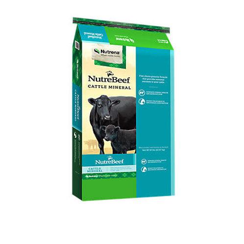 NutreBeef Cattle Mineral