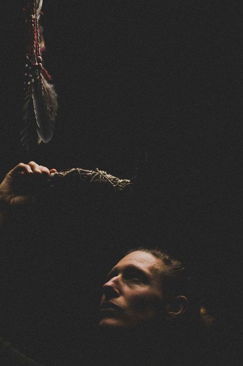 Deep Feminine; Lifting the Veil 6th - 9th, November (3Nights/ Weekend)