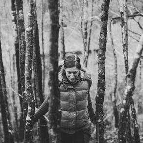 Early Winter Medicine Walk - November 2020