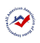 A proud member of the All American Assosiation of Home Inspectors