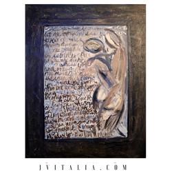 Jennifer Vitalia _ Artist Painting F