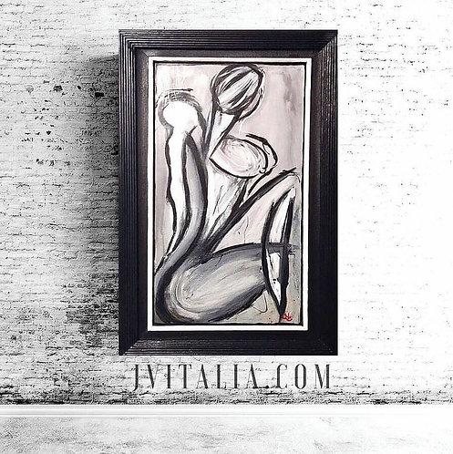 """""""Years"""" (Art Print)"""