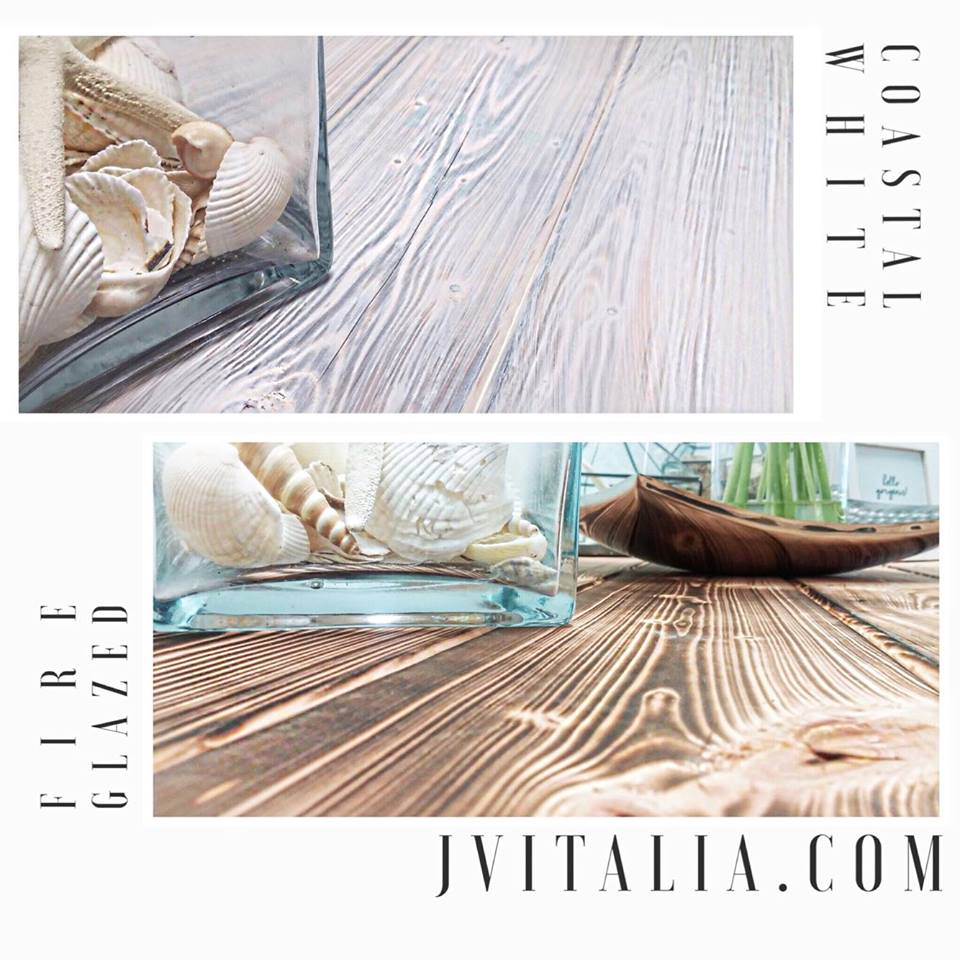 Jennifer Vitalia Design - Reclaimed