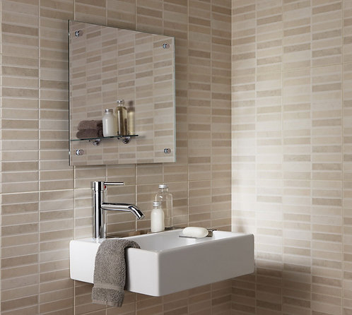 TILE AND FLOORING PACKAGE