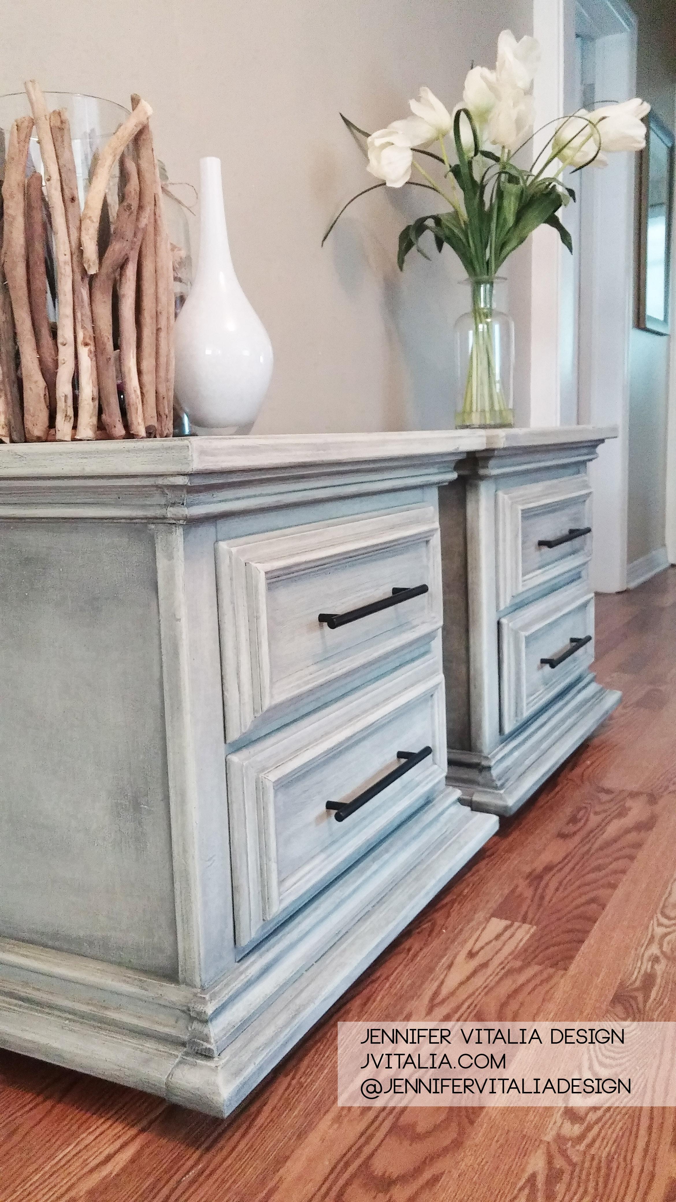 jennifer vitalia design painted furniture nj