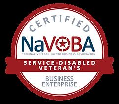 NaVOBA_Certification Service-Disabled Ve