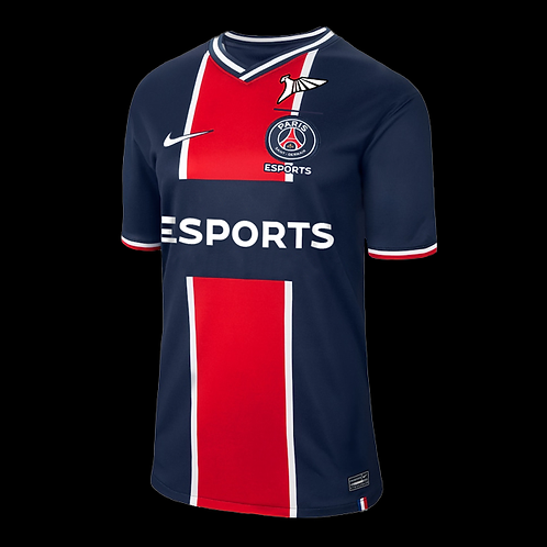 LIMITED EDITION PSG TALON WORLDS 2020 JERSEY
