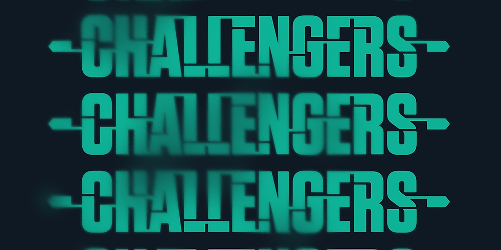 STAGE 02 - CHALLENGERS BRACKETS 1 - DAY 3
