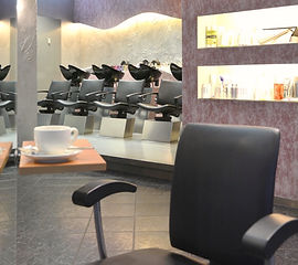JOFhair Friseur Erlangen Salon Waldstraße