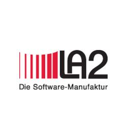 LA2 - Logo