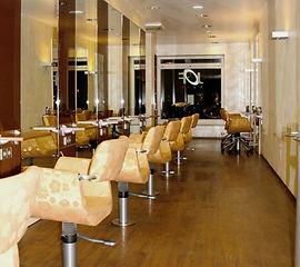JOFhair Friseur Erlangen Salon Neustädter Kirchplatz
