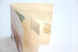 Hochzeitsbooklet R+M