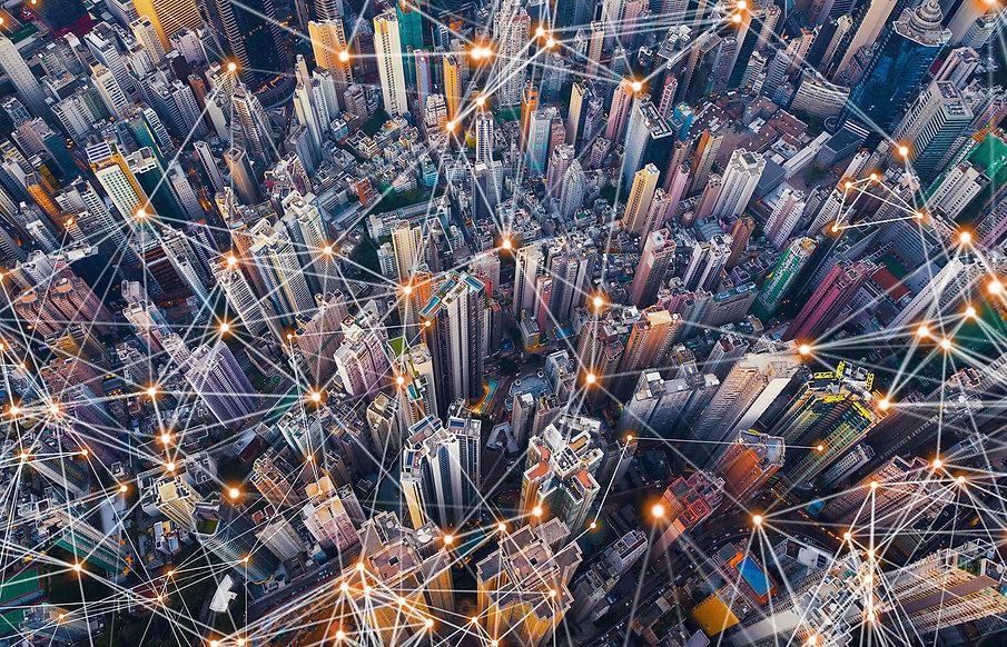 Data for City Planning
