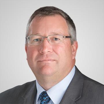 Chris Bax, CEO Citi Logik