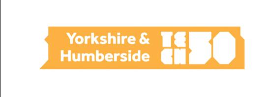Yorkshire & Humberside Tech 50