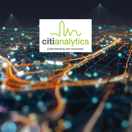 CitiAnalytics - Innovate UK case study