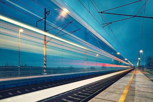 Rail Analytics Summary