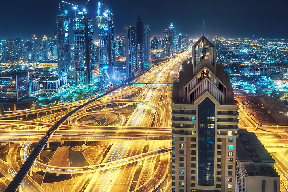 Mobile Network Data used for transport planning and smart cities