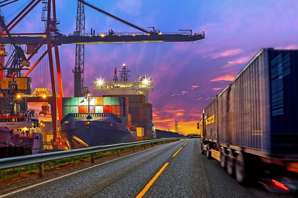 Mobile data for HGV transport analytics